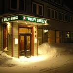 Hotel Pictures: Wolfs Hotel, Clausthal-Zellerfeld