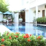The Frangipani Green Garden Hotel & Spa,  Siem Reap