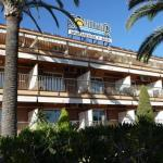 Hotel Pictures: Aparthotel Solifemar, Castelldefels