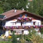 Foto Hotel: Haus Bergwelt, Lermoos