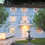 Villa Mia Chanel, Piran