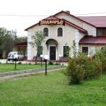 Guest House Podvorye, Suzdal