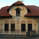 Hotel Pictures: Penzion York, Vizovice