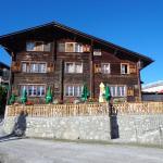 Hotel Pictures: Gasthof Surselva, Brigels