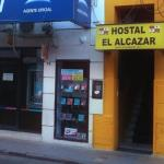 Hostal El Alcazar, Salta