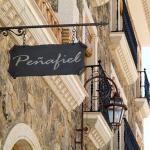 Hotel Pictures: Complejo Peñafiel, Zarza la Mayor