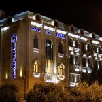 Grand Hotel, Baku