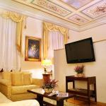 Tornabuoni La Petite Suite, Florence