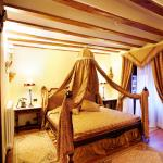Hotel Pictures: Hotel Boutique Real Casona De Las Amas, Azofra
