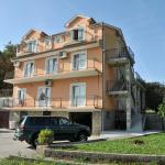 Apartments Pelle, Tivat