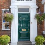 Courtland, Stratford-upon-Avon