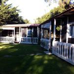 Hotel Pictures: Bungalows Tangana, Tarifa