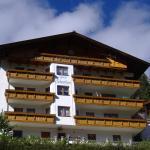 Fotos do Hotel: Apart Sebastian, Kappl