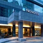 Shenzhen Novotel Watergate(Kingkey 100), Shenzhen