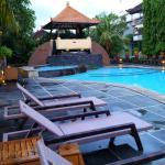 Mentari Sanur Hotel, Sanur
