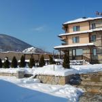 ホテル写真: Saint George Complex, Belashtitsa