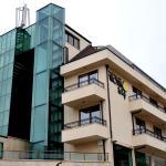 Vitoshko Lale Hotel, Sofia