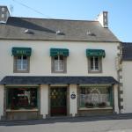 Hotel Pictures: Hôtel Le Goff, Lanhouarneau
