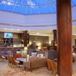 Paris Marriott Charles de Gaulle Airport Hotel,  Roissy-en-France