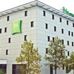 Hotel Pictures: ibis Styles Romans-Valence Gare TGV, Alixan