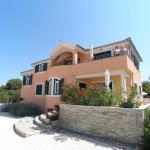Villa Dalmata,  Brodarica
