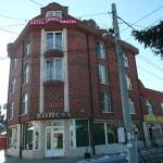Hotel Consul, Sofia