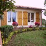 Hotel Pictures: Borde Blanche, Puycornet