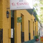 Hostel El Español, Colonia del Sacramento