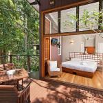 Hotellbilder: Azabu Boutique Accommodation, Byron Bay
