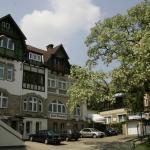 Stadt-gut-Hotel Haus Germania,  Bad Salzuflen