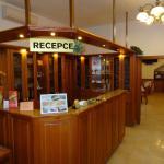 Hotel Pegas Brno, Brno