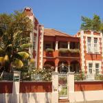 The Villa Rosa, Cape Town