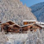 Hotel Kronig,  Zermatt