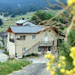 Le Calmadou, Formiguères