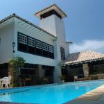 Hotel Solar das Águas Cantantes, Ubatuba
