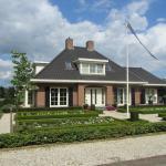 B&B De Rozenhorst,  Baarlo