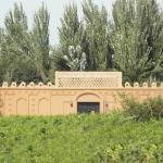 Turpan Silk Road Lodges - The Vines, Turfan