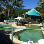 Hotel Pictures: Tropic Oasis, Coffs Harbour