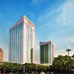 The Sovereign Hotel,  Kunshan