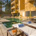 Surya Sangolda - The Apartment Hotel, Alto Porvorim