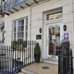 Barry House,  London