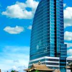The Blue Sky Hotel and Tower, Ulaanbaatar