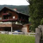 Photos de l'hôtel: Landhaus Mooslechner, Radstadt