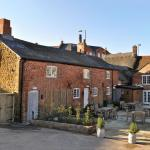 Hotel Pictures: The Three Pigeons Inn, Banbury