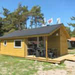 Hotel Pictures: Balka Strand Family Camping & Cottages, Neksø