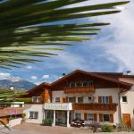 Hotel Ultenerhof, Lagundo