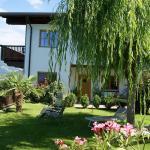 Schwarzplatterhof, Merano