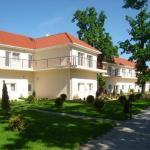 Andrassy Thermal Hotel, Jászapáti