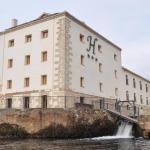 Hotel Pictures: Hotel Molino del Agueda, Ciudad-Rodrigo