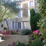 Maison d'Hôtes Vents d'Ouest,  Niort